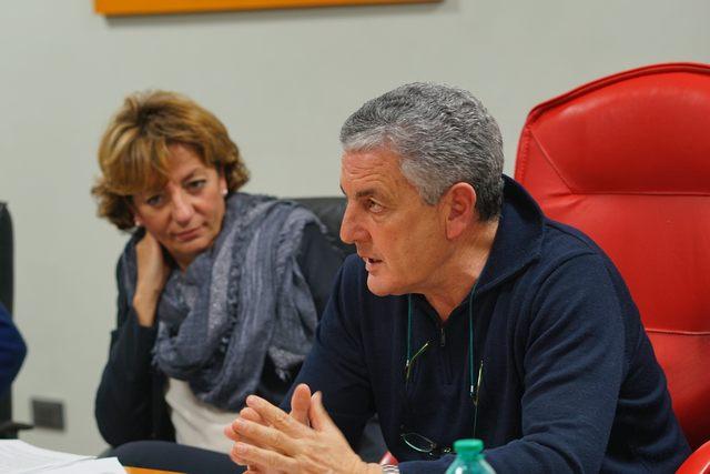 """Containers, Luciani: """"L'Authority non rinnovi la concessione"""""""