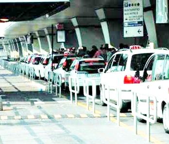 Sciopero dei taxi, sigle sindacali soddisfatte