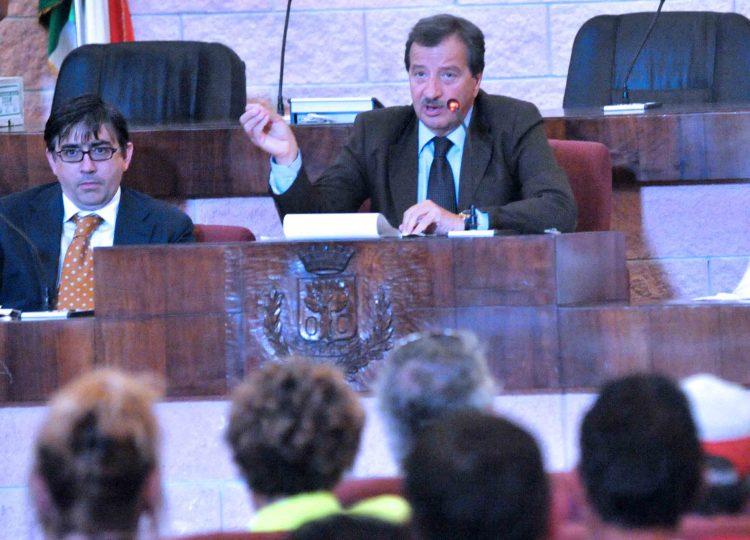 """Hcs, Tidei: """"Porto gli atti alla Magistratura"""""""