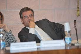 Riccardo Rapalli lascia il Pincio: sarà dirigente al comune di Frascati