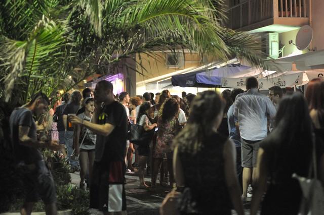 Movida al Pirgo: sei locali sanzionati