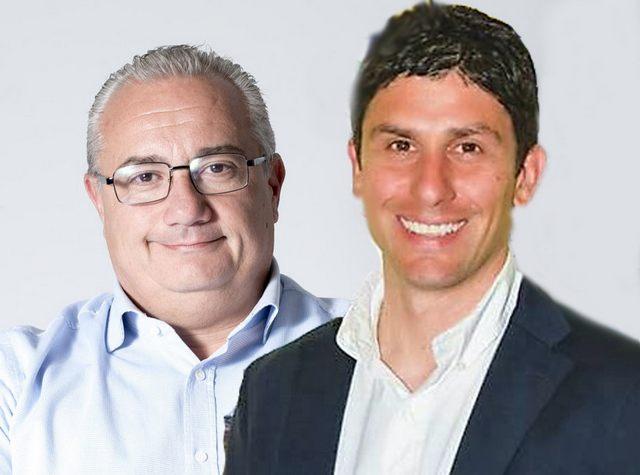 Amministrative Ladispoli: il 25 giugno ballottaggio tra Pierini e Grando