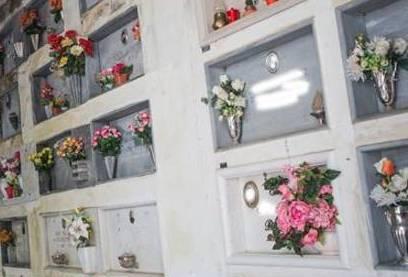 Via alla realizzazione di 168 ossarine al cimitero nuovo