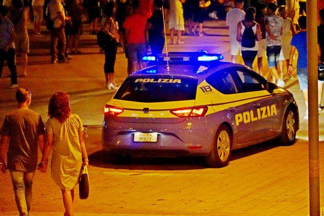 Movida: giro di vite della Polizia