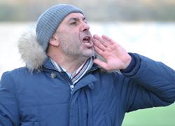 """Pirozzi: """"Salvo solo il risultato"""""""
