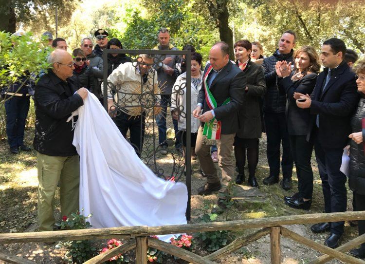Tolfa, il consiglio delibera il riconoscimento del genocidio del popolo armeno