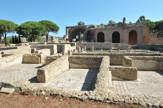Per l'8 marzo ingresso gratuito nei Musei e alle Terme di Traiano