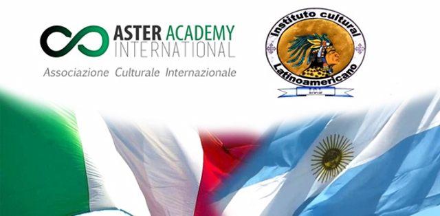 Un evento culturale internazionale tra scrittori italiani e argentini