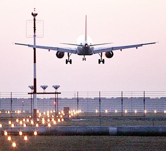 Aeroporto, rumori sotto esame