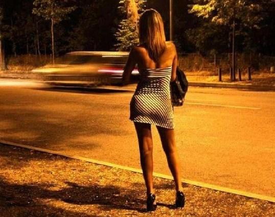 Firmata un'ordinanza antiprostituzione