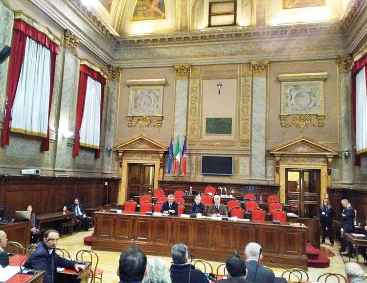 Manutenzione strade: approvati 500mila euro