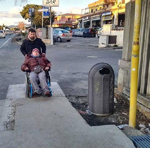 Disabilità: Parco degli Angeli in prima linea