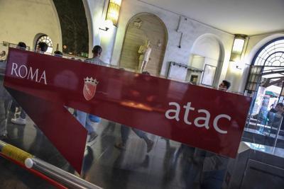 Accordo Atac-sindacati, si lavorerà di più