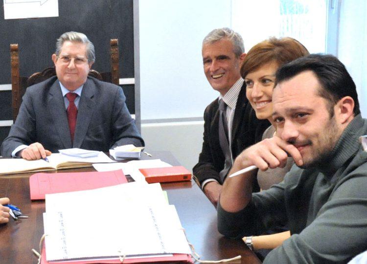 Ordine avvocati, è Paolo Mastrandrea il nuovo presidente