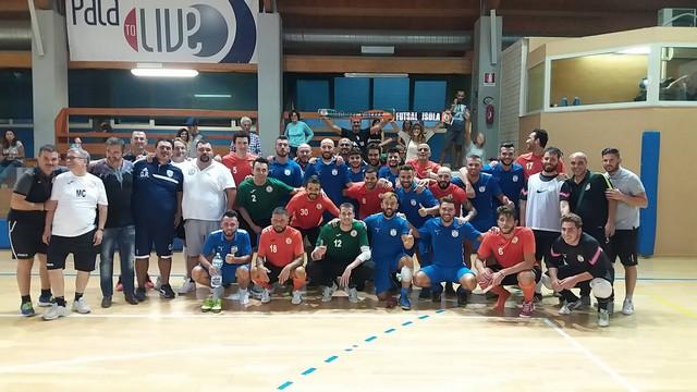 Futsal Isola: convince il penultimo test prima dell'esordio in serie A
