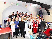 """Unicef: """"Il 2017 un anno solidale più che mai"""""""