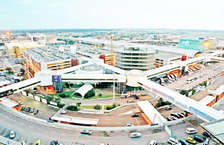 Aeroporto, serve il bacino di sistema