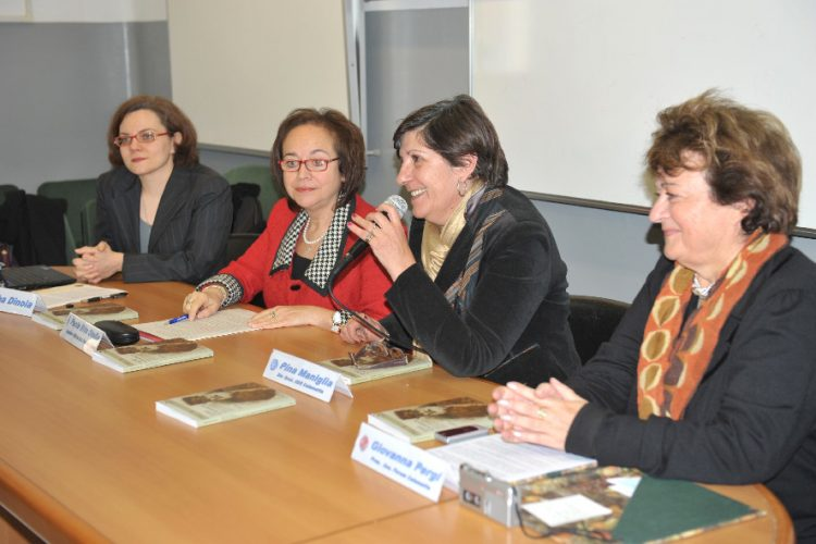 Grande partecipazione per la presentazione del libro su Calamatta