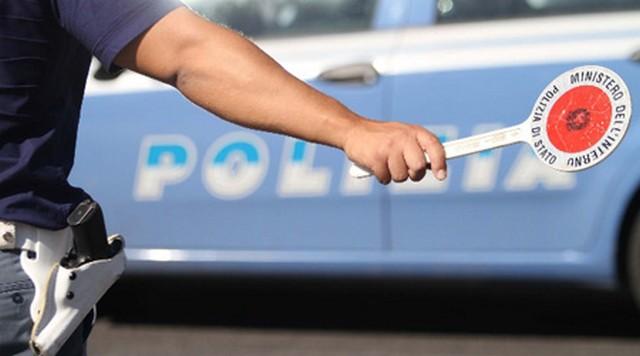 Servizi ad alto impatto: 107 persone controllate dalla Polizia sabato mattina