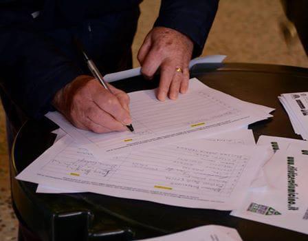 Una petizione popolare per dire no ad Acea Ato2
