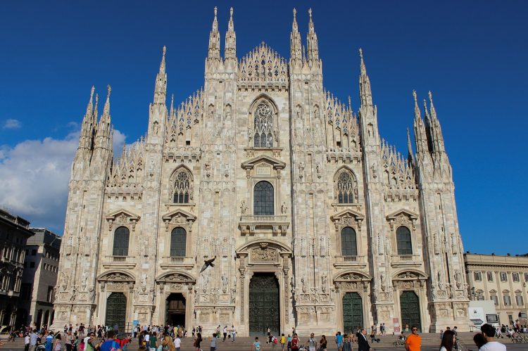 Weekend a Milano: consigli per un fine settimana low-cost