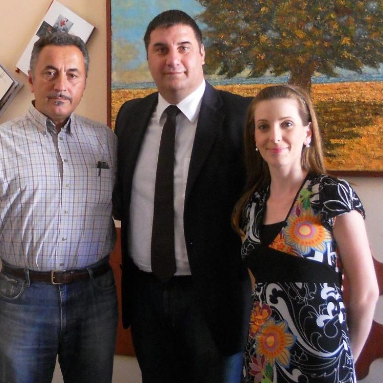 Università Agraria, varata la nuova giunta: Sara Torresi vicepresidente