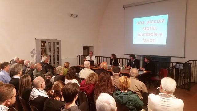 Referendum costituzionale, partecipato incontro organizzato dal M5S