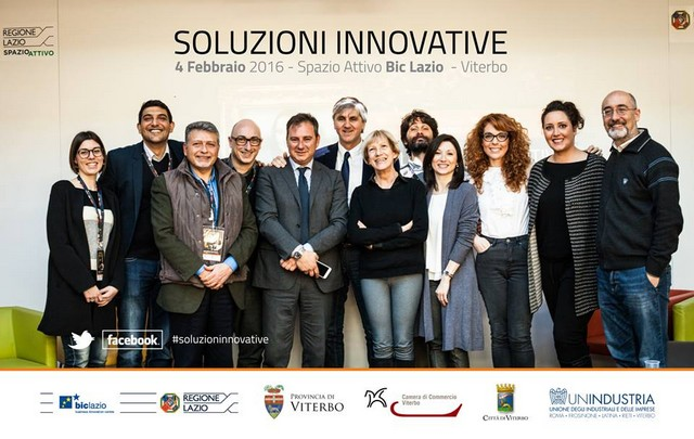 Unindustria, le Start up innovative Skylab Studio e Valni vincono il premio unirsi per l'impresa