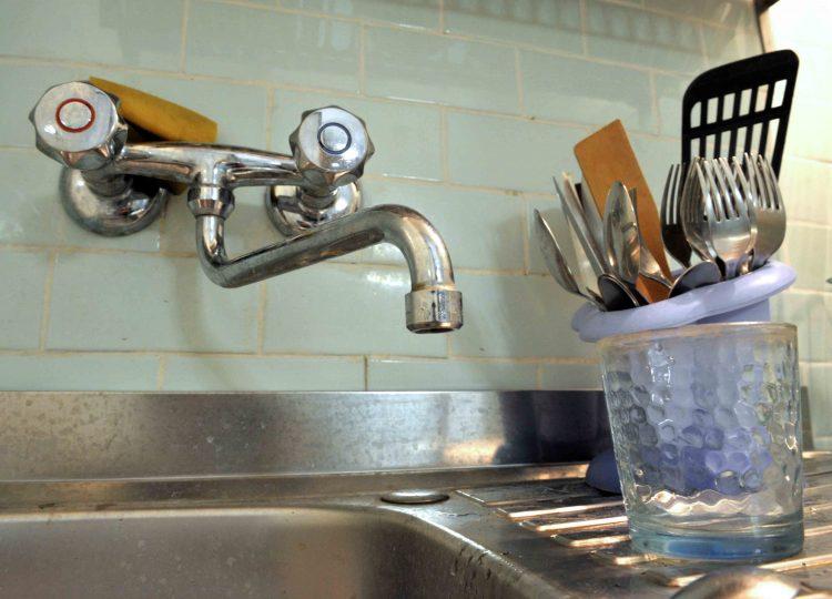 Acqua, il Pincio recupera 25 litri al secondo