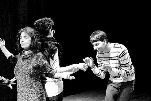 Teatro Claudio, successo per la compagnia ''Quintessenza''
