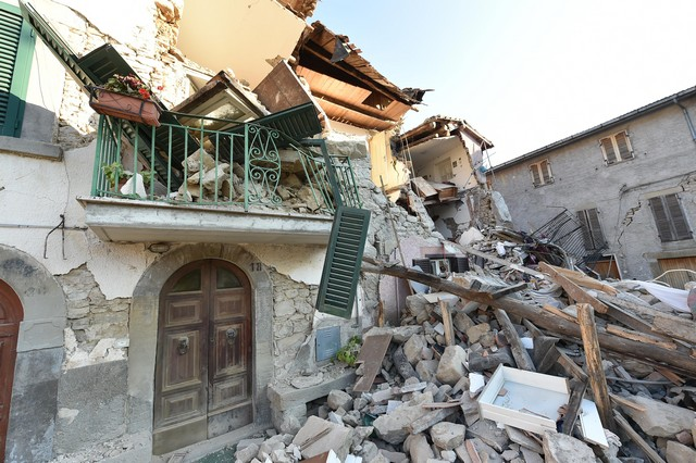 Terremoto: lunedì il tavolo tecnico in Fondazione