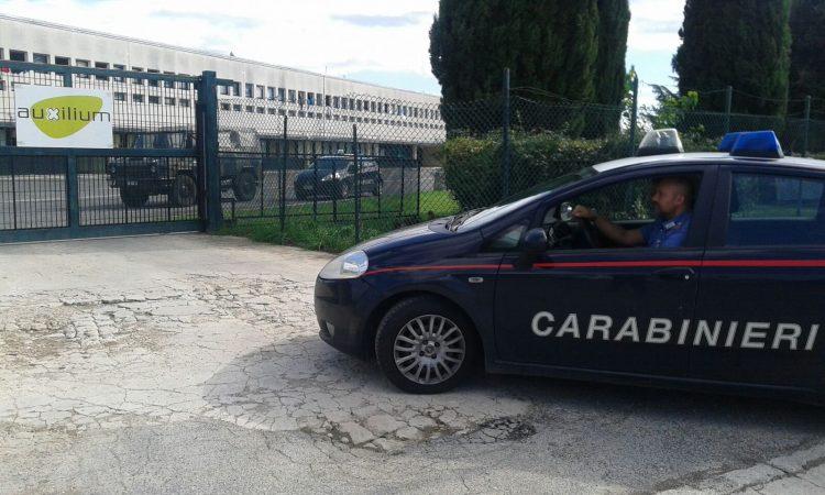 Droga: i carabinieri di Bracciano arrestano un nigeriano