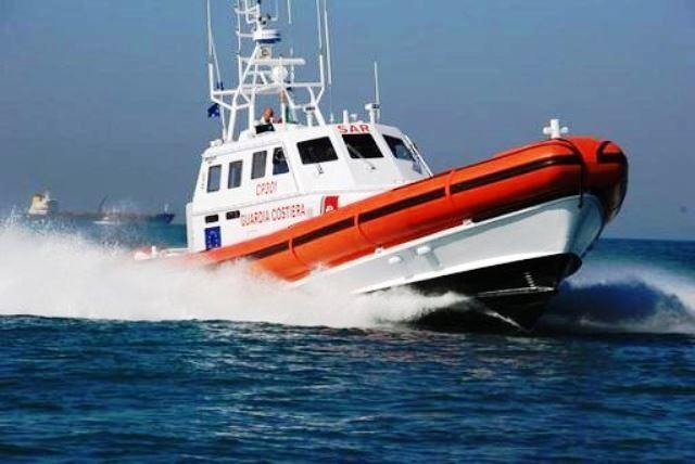 Weekend intenso, il bilancio della Guardia Costiera