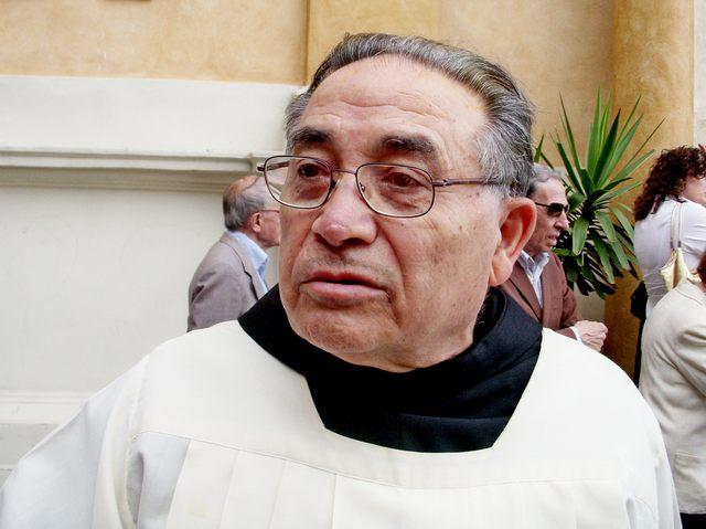 Addio padre Pietro, il cordoglio del vescovo Marrucci