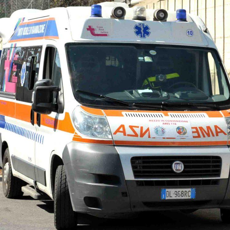 """""""Ambulanza, a rischio la copertura sanitaria di Ladispoli"""""""