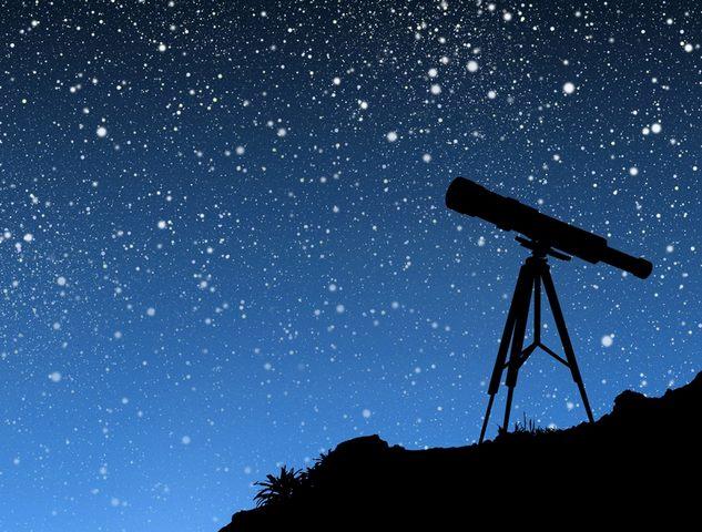 Gruppo astrofili, corso base di astronomia pratica