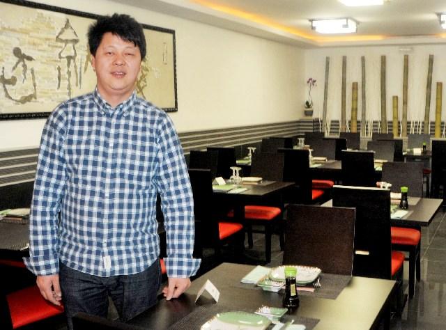 Jin Feng: socio di maggioranzadella Gbu e della Romanacav