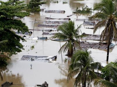 Rischi globali, eventi estremi e disastri naturali nella top five