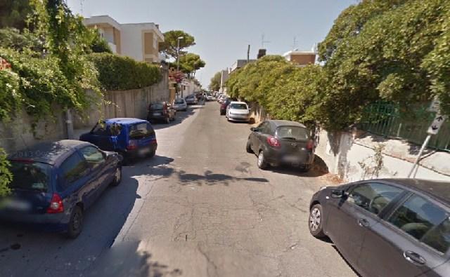 Via Attilio Bandiera: una strada dimenticata