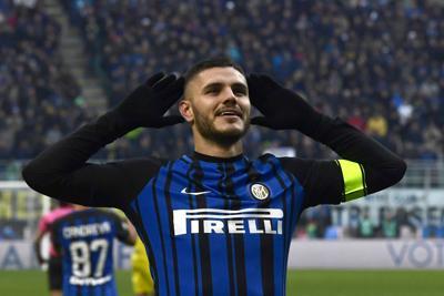 L'Inter si prende la vetta