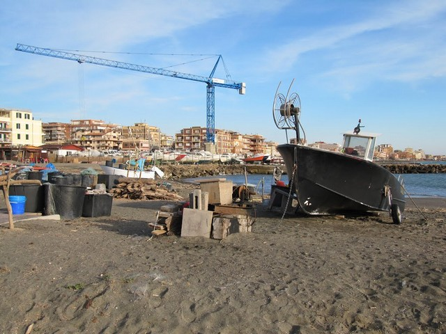 Ladispoli, porto Pidocchio non convince Grando
