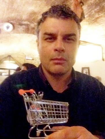 """Graziano Luciani: """"Un supermercato pensato per i turisti"""""""