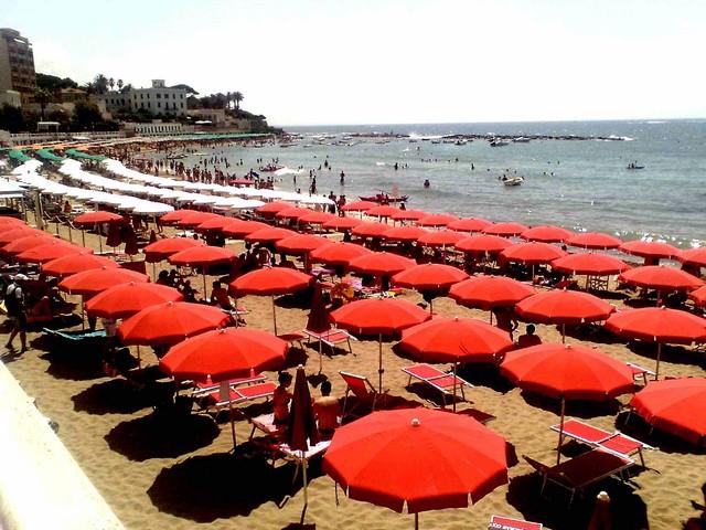 Santa Marinella, un project financing per la gestione e la ristrutturazione dello stabilimento Perla del Tirreno