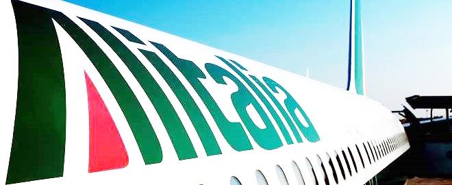 Alitalia, il Comune rilancia