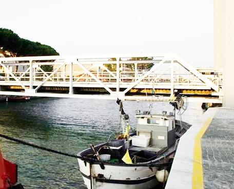 Ponte Due Giugno, chiusura notturna fino a sabato 24