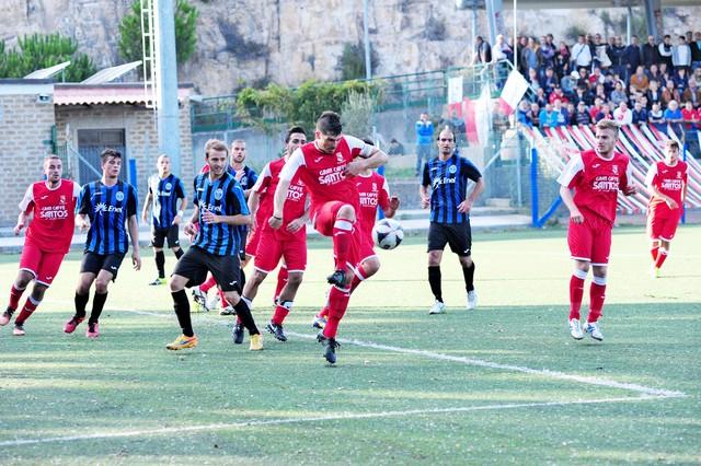 Derby senza gol allo Scoponi