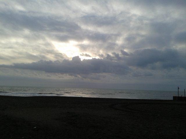 Campo di mare (foto Ugo Apollonio)