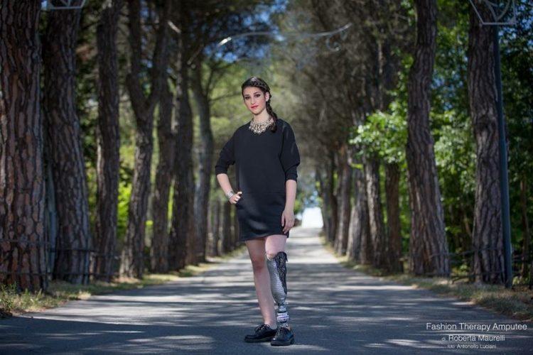 Tarquinia, la storia di Chiara Bordi sulla Gazzetta dello Sport