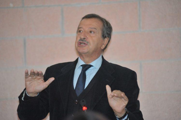 Cerveteri, Unidem candida a Sindaco Pietro Tidei