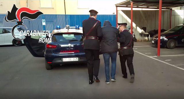 Falsi incidenti: arrestati due avvocati e sei medici